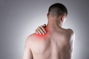 Deep Tissue Massage Aylesbury